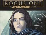 Rogue One: Die Junior Graphic Novel