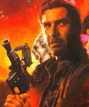 Han Solo-Untergang