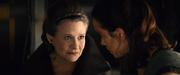 Rey und Leia
