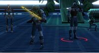 Black Talon Enterteam