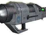 PLX-1-Raketenwerfer