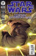 The Stark Hyperspace War 2