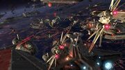 Schlacht Coruscant