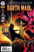 Darth Maul Comic 3