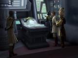 Krankenstation des Jedi-Tempels