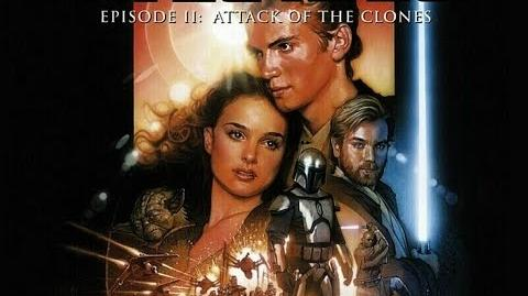 Star Wars Episode II - Angriff der Klonkrieger - Trailer Deutsch 1080p HD