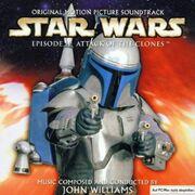 Episode II Limited Soundtrack
