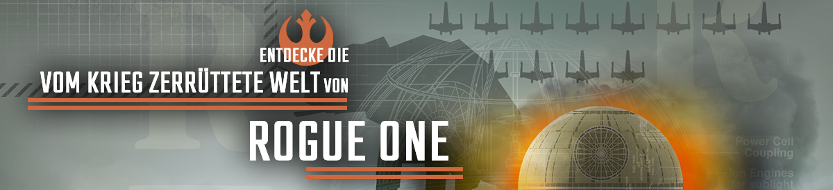 Rogue One Special Header
