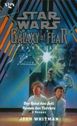 Galaxy of Fear 5 - 6