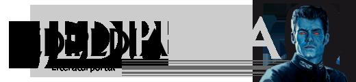 Jedipedia Header Literaturportal
