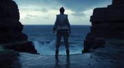 Rey vor dem Schlund