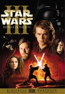 DVD-Cover (Episode III)
