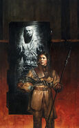 Leia-as-boussh Dorman