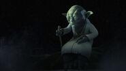 Yoda Baum