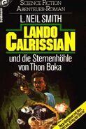 Lando Calrissian Trilogie 3