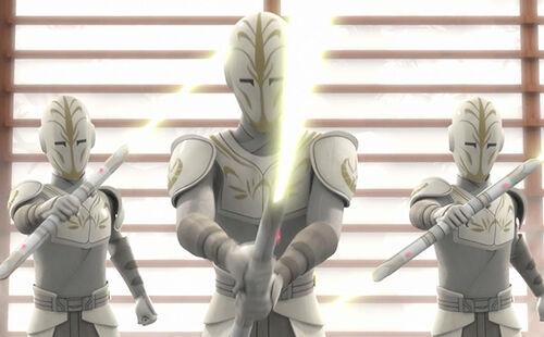 Rebels Jedi-Wächter