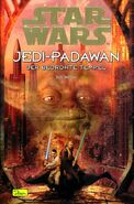 Jedi Padawan 7