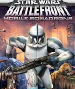 Battlefront – Mobile Squadrons