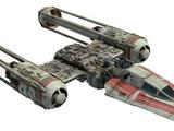 BTA-NR2-Y-Flügel-Sternjäger