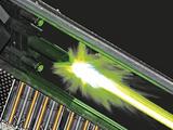 L-7.5-Laserkanone