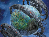 Snokes Raumstation