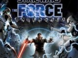 The Force Unleashed (Videospiel)