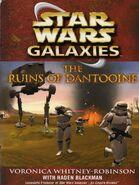 Star Wars The Ruins of Dantooine