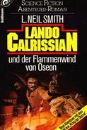 Lando Calrissian Trilogie 2