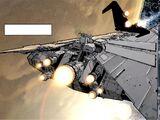 Dauntless (Pellaeon-Klasse)