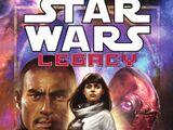 Zwischen den Welten (Legacy II)