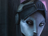 Asajj Ventress/Legends