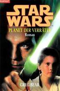 Planet der Verräter-Cover