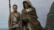 Rey mit Luke