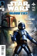 A Tale of Jango and Boba Fett 2