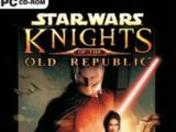 Knights of the Old Republic (Videospiel)