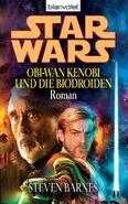 Obi-Wan Kenobi und die Biodroiden