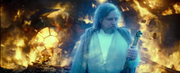 Luke Skywalker Machtgeist