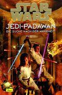 Jedi Padawan 9
