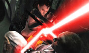 Maris vs Starkiller