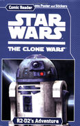 R2-D2s Adventure