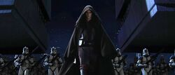 Stürmung des Jedi-Tempels