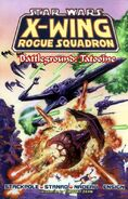 Battleground Tatooine TPB