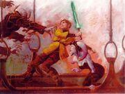 Schlacht von Ithor
