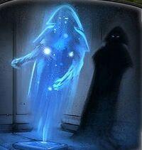 Blackhole Hologramm