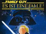 Family Guy – Es ist eine Falle!