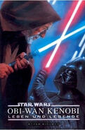 Obi-Wan Leben und Legende