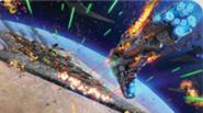 Starhawk-Klasse Concord