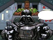 Vader & Luca