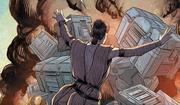 Rey dämmt Explosion ein