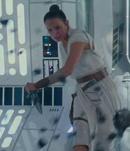 Rey und Sith-Dolch